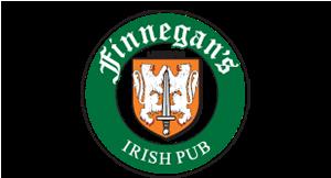 Finnegan's Irish Pub logo