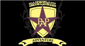 Paintball Adventure Park logo