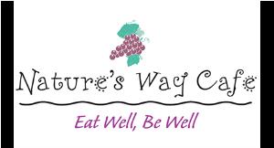 Nature's Way Cafe logo