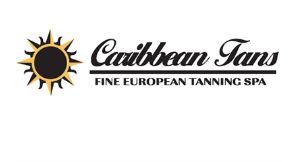 Caribbean Tans logo