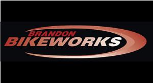 Brandon Bikeworks logo