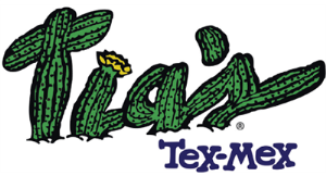 Tia's Tex-Mex logo