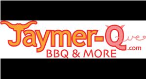 Jaymer-Q Southern BBQ logo
