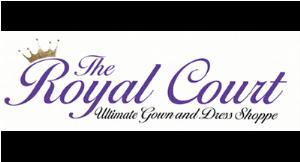 The Royal Court logo