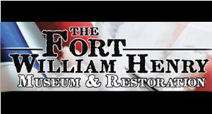 Fort William Henry logo