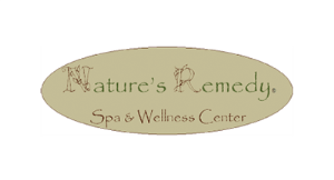 Nature's Remedy Spa & Wellness Center logo