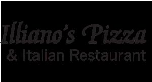 Illano's Pizza logo