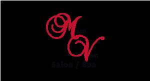 Marc Von Salon/Spa logo