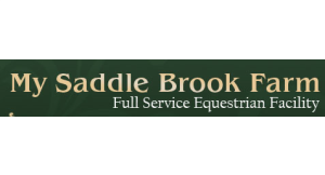 My Saddle Brook Farm logo