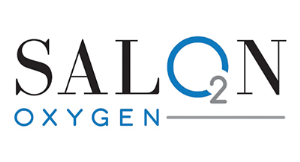 Salon Oxygen logo