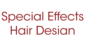 Special Effects Hair Design logo