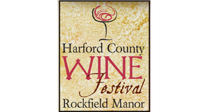 Rockfield Foundation - Harford County Wine Festival logo