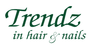 Trendz in Hair & Nails logo