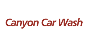 Canyon Car Wash logo