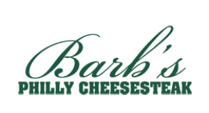 Barb's Philly Cheesesteak logo
