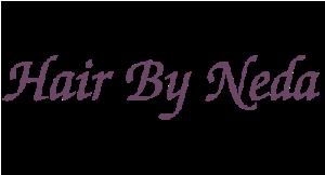 Hair By Neda logo