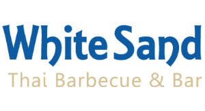 White Sand Restaurant logo