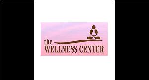 The Wellness Center logo