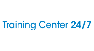 Training Center 24/7 logo