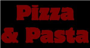 Pizza & Pasta logo