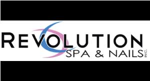 Revolution Spa & Nails, Inc. logo