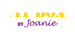 Be Fit Boxing By Joanie logo