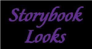 Storybook Looks logo