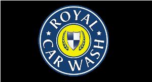 Royal Wash logo