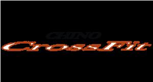 Chino Crossfit logo
