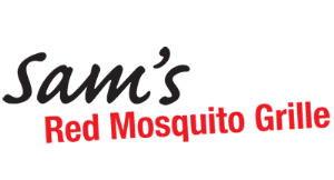 Sam's Red Mosquito Grille logo