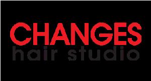 Changes Hair Studio logo