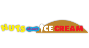 Nuts About Ice Cream logo
