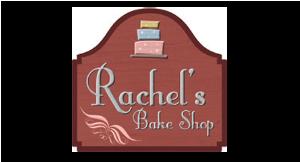 Rachel's Bake Shop logo