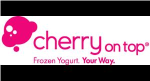 Cherry on Top logo