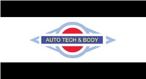Auto Tech & Body logo