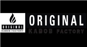 Original Kabob Factory logo