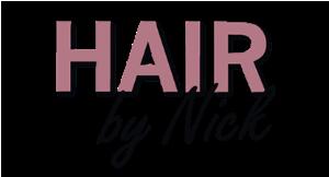 Hair By Nick logo