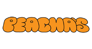 Peacha's logo