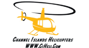 Channel Islands Helicopters logo