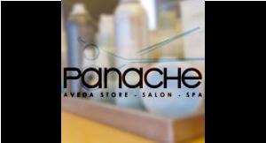 Panache Store, Salon, & Spa logo