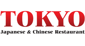Tokyo Japanese & Chinese Restaurant logo