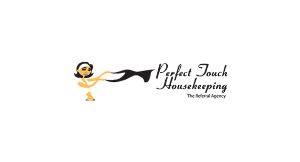 Perfect Touch Housekeeping logo