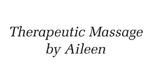 Therapeutic Massage By Aileen logo