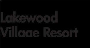 Lakewood Village Resort logo