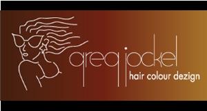 Greg Jockel Hair Colour Dezign logo