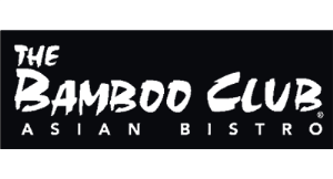The Bamboo Club Asian Bistro logo