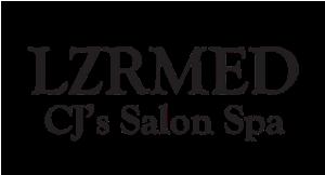 Lzrmed - Cj's Salon Spa logo