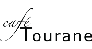 Cafe Tourane logo