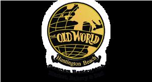 Old World German Restaurant logo