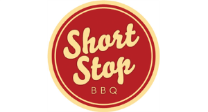 Short Stop BBQ logo